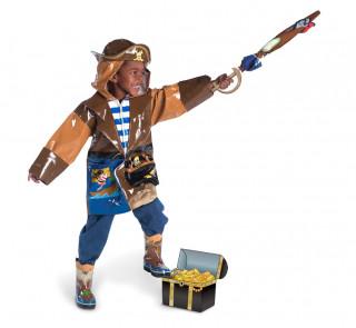 Kidorable kabanica - Pirat, novi model