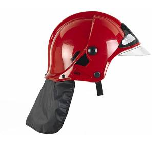 Kaciga vatrogasca crvena Klein KL8901