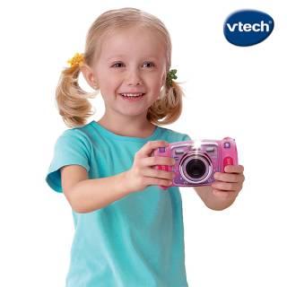Kidizoom dečiji fotoaparat-rozi 19393