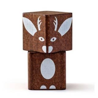 Drvene kocke  u boji 90912