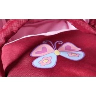 Kolica za lutke Knorr Mioux Sweet Butterfly 11423