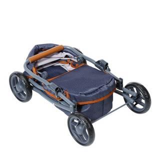 Kolica Knorr Mini Lili plava 63330