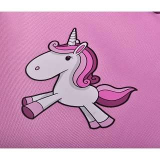 Kolica za Lutke Coco Jednorog  Pink 90774
