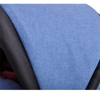 Kolica za Lutke Ruby Jeans Blue 63121