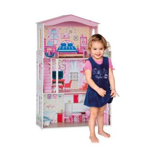 Kućica sa liftom za devojčice 91163