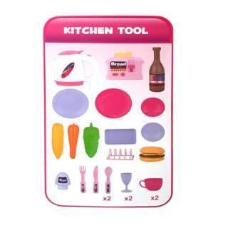 Kuhinjska kolica 101406