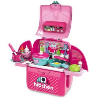 Kuhinjski set u koferu 771024