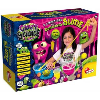Laboratorija Slime Crazy Science 42167