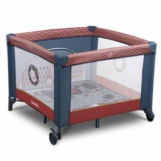 Lionelo prenosni krevetac SOFI  358311
