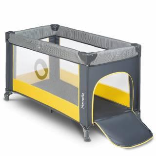 Lionelo prenosni krevetac STEFI 358337