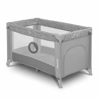 Lionelo prenosni krevetac STEFI 358339