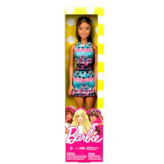 Barbie lutka, FTK16/1