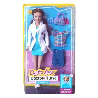 Lutka Defa doktorka 84037