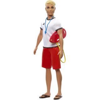 Lutka Ken spasilac MAFXP04