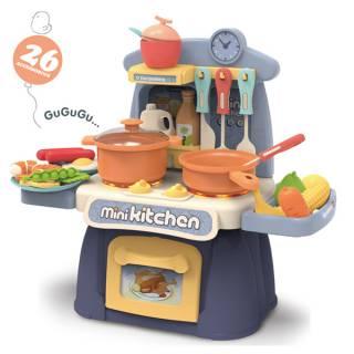 Mala električna kuhinja GL 889-173
