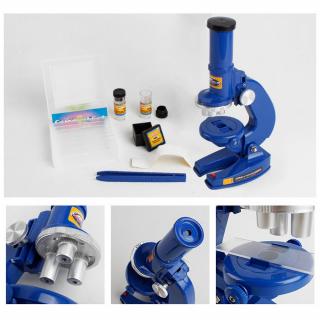 Mikroskop  c2108