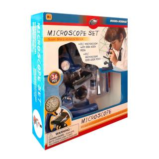 Mikroskop set 36 delova 21361
