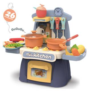 Mini električna kuhinja GL889-173