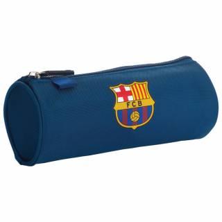 Okrugla pernica FC Barcelona 1 zip FC-247 Astra