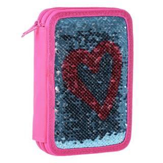 Pernica puna 2 zipa Heart 100678