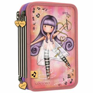 Pernica 3zipa Little Dancer 607GJ18
