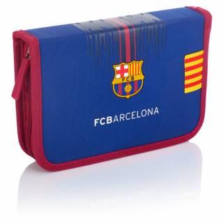 Pernica puna 1zip 2 preklopa FC Barcelona FC-234 Astra