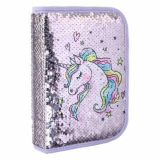 Decker, pernica puna 1 zip Unicorn Flake 100655