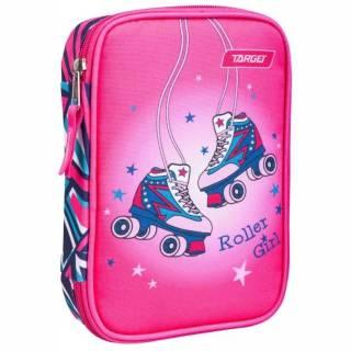 Pernica puna Target Roller Girl 26732