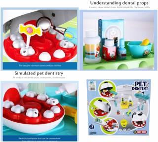 Pet Dentist zubar za kućne ljubimce 8392
