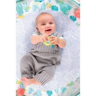 Podloga JUMBO bebi sa lopticama 115176
