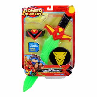 Power Players akcijiski mač 38601