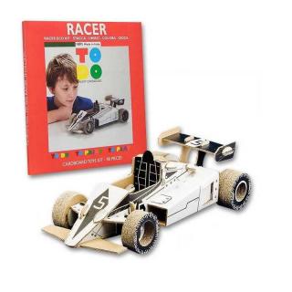 3D puzzle formula RK6002