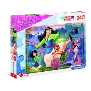 Puzzle 24  Maxi Princess Mulan 24206