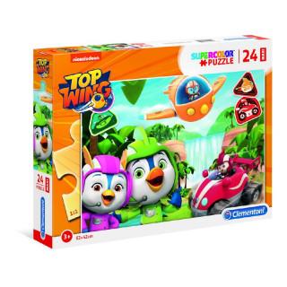 Puzzle 24  Maxi  Top Wing 28511
