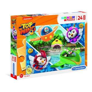 Puzzle 24  Maxi  Top Wing 28514