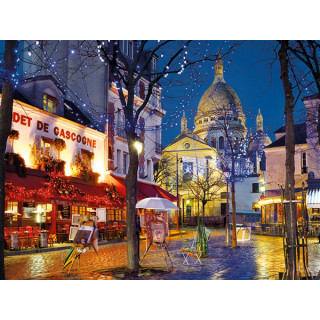 Puzzla Paris 1500 delova Clementoni 31999