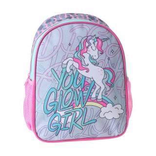 Ranac za predškolsko Glow Girl 100617
