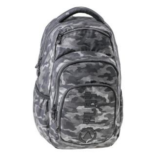 Ranac za školu Army siva 162022