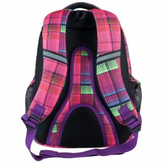 Ranac za školu Be Pack Labyrinth Purple 26324