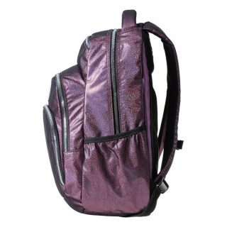 Ranac za školu Dark Pink 162002