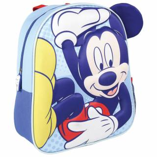 3D ranac za vrtić Mickey 2100002964