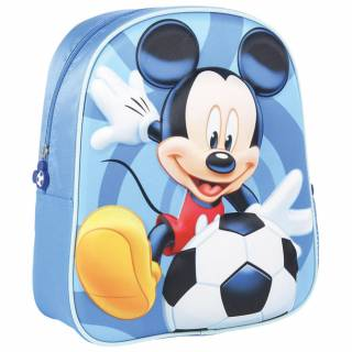 3D ranac za vrtić Mickey 2100002971