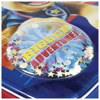 Ranac za vrtić sa konfetama Paw Patrol 2100003457