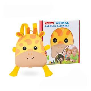 Ranac za vrtić Yookidoo 320958 Žirafa