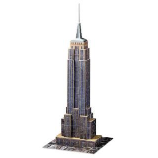 Ravensburger 3D puzzle Empire State Buliding RA12553