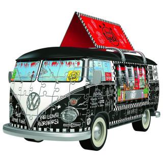 Ravensburger 3D puzzle (slagalice) Volkswagen kombi RA12525