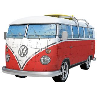 Ravensburger 3D puzzle (slagalice) - VW Bus T1, RA12516