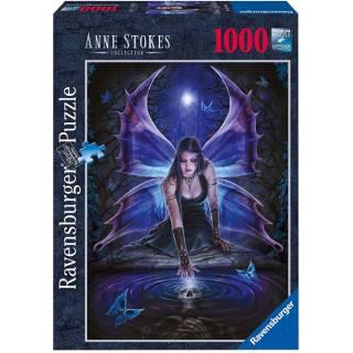 Ravensburger puzzla Anna Stokes: Desire RA19110