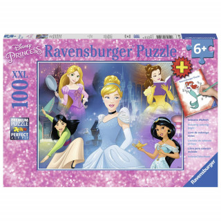 Ravensburger puzzle Disney Princeze RA13699