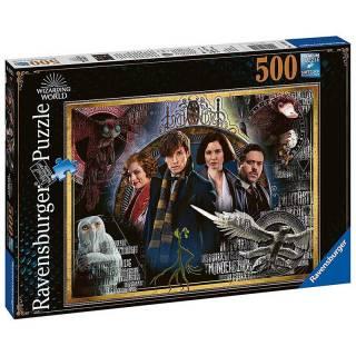 Ravensburger puzzle Fantastične zveri RA14820